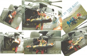 MacInnes Mk7 later Helicopter Training