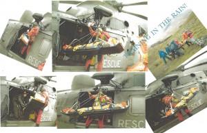 MacInnes Mk7 later Helicopter Training